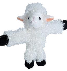 Wild Republic Huggers White Lamb