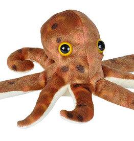 Wild Republic Huggers Octopus