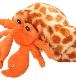 """Wild Republic Hermit Crab 7"""""""