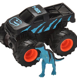 Wild Republic Mini Truck : T-Rex