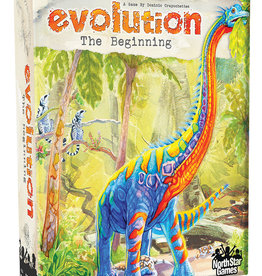North Star Games Evolution: The Beginning