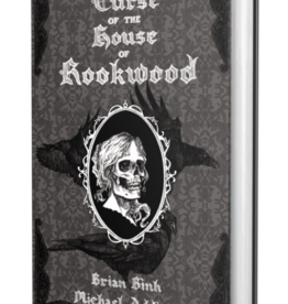 The Curse of the House of Rookwood RPG