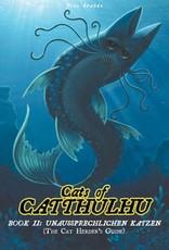 Cats of Catthulhu, Book II: Cat Herder's Guide