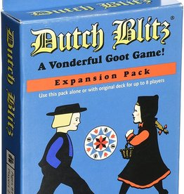 Dutch Blitz Dutch Blitz Expansion Pack