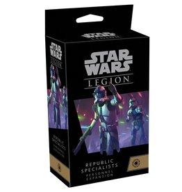 Fantasy Flight Games Star Wars Legion: Republic Specialists