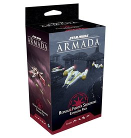 Fantasy Flight Games Star Wars Armada: Republic Fighter Squad Pack