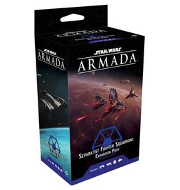 Fantasy Flight Games Star Wars Armada: Separatist Fighter Squad Pack