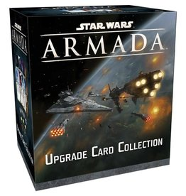 Fantasy Flight Games Star Wars Armada: Ugrade Card Collection
