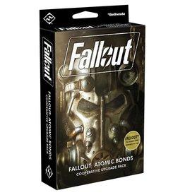 Fantasy Flight Games Fallout the Boardgame: Atomic Bonds