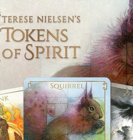 Tokens of Spirit Essential Token Set