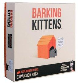Exploding Kittens LLC Exploding Kittens: Barking Kittens