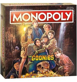 Hasbro Monopoly: The Goonies