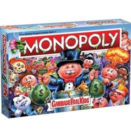 Hasbro Monopoly: Garbage Pail Kids