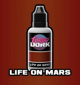 Turbo Dork Turbo Dork:  Life On Mars