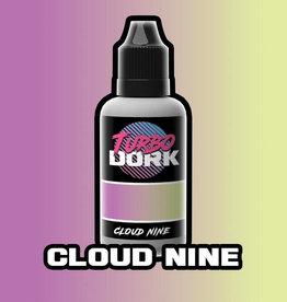 Turbo Dork Turbo Dork: Cloud Nine