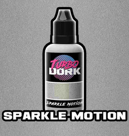 Turbo Dork Turbo Dork:  Sparkle Motion