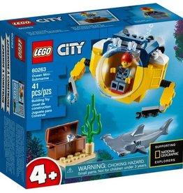 LEGO LEGO Ocean Mini-Submarine
