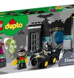 LEGO LEGO Duplo Batcave