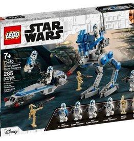 LEGO LEGO 501st Legion Clone Troopers