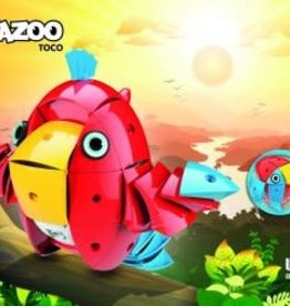 Geomag TAZOO Toco - 86 pcs
