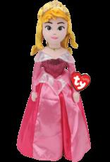 Ty Inc. Aurora Princess Plush