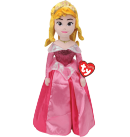 Ty Inc. Aurora Princess Plush