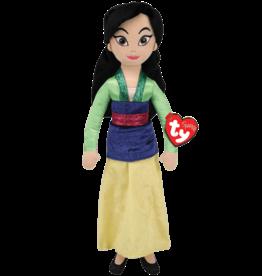 Ty Inc. Mulan Princess Plush