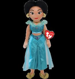 Ty Inc. Jasmine Princess Plush