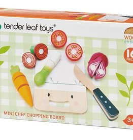 Tender Leaf Toys Mini Chef Chopping Board