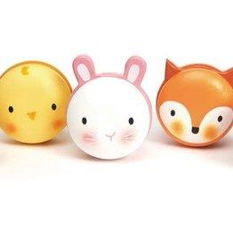 Tender Leaf Toys Animal Macarons