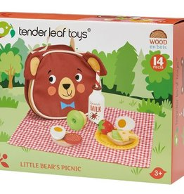Tender Leaf Toys Little Bear's Picnic