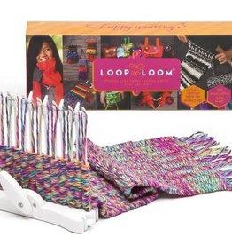 Ann Williams Group Loopdeloom Weaving Loom Kit