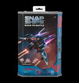 SNAP SHIP Snap Ships Scorpion K.L.A.W. Troop Dropper