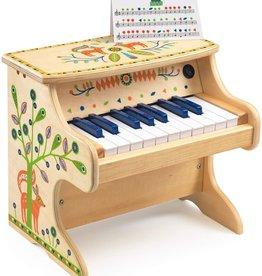 DJECO Animambo Electronic Piano 18 Keys