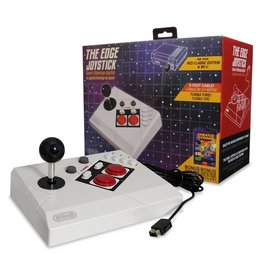 EMiO The Edge Joystick V2.0 For NES® Classic Edition/ Wii U®/ Wii®