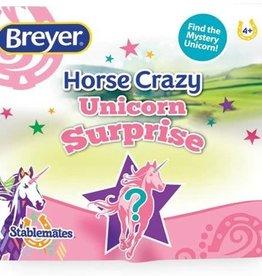 Breyer Mystery Unicorn Surprise