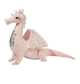 Douglas Toys Shreya Pink Dragon