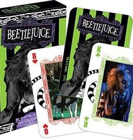 NMR Distribution Beetlejuice Playing Cards