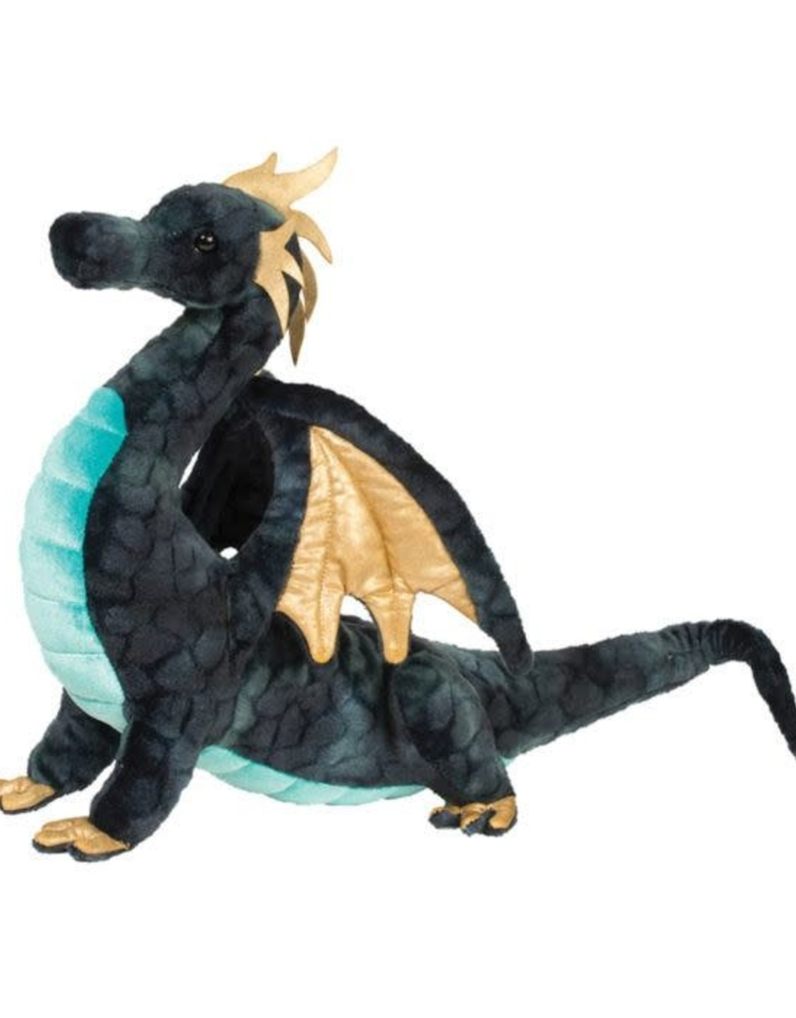 Douglas Toys Aragon Navy Dragon
