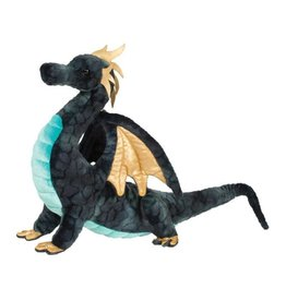 Douglas Toys Aragon Navy Dragon