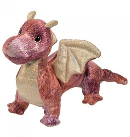 Douglas Toys Kayda Purple Dragon