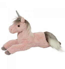 Douglas Toys Esme Mauve Unicorn
