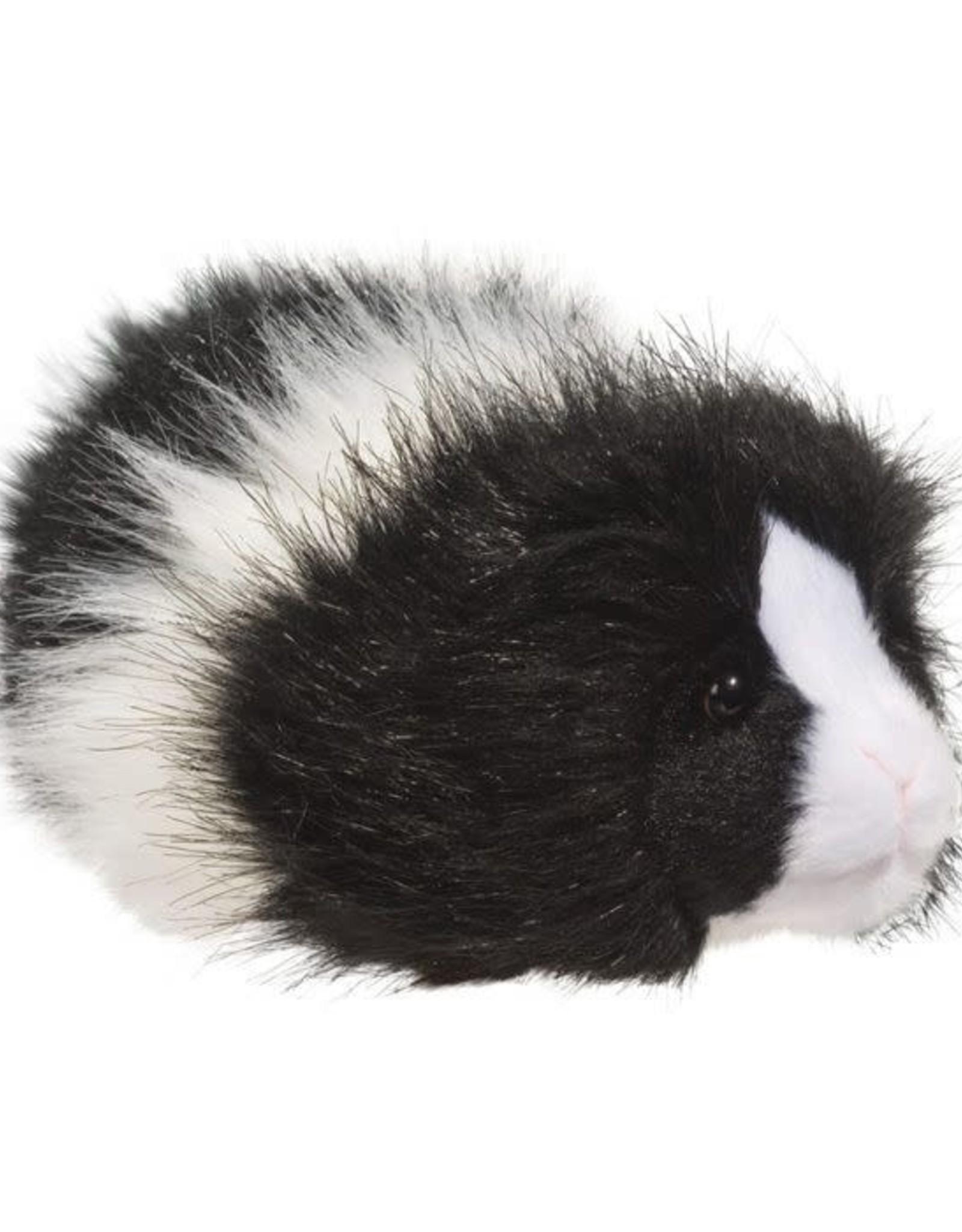 Douglas Toys Angora Guinea Pig