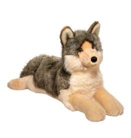 Douglas Toys Niko  Deluxe Wolf
