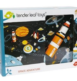Tender Leaf Toys Space Adventure