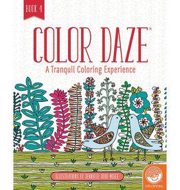 Mindware Color Daze Book 4