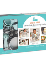 Playful Chef Cake Decorating Set