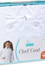 Playful Chef Chef Coat
