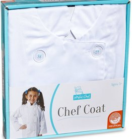 Playful Chef Chef Coat