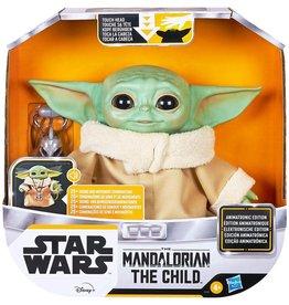 Hasbro Star Wars The Child Animatronic Figure